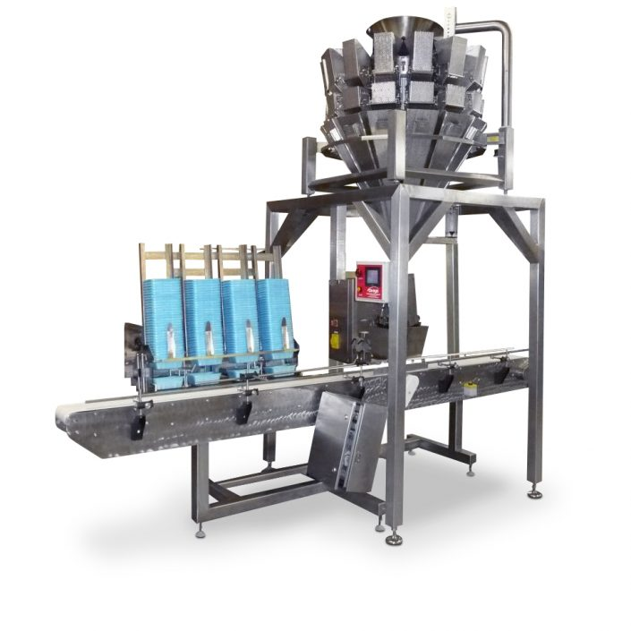 Multhead Weigher